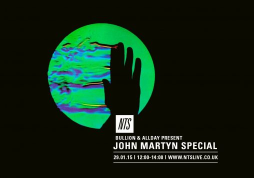 John Martyn mix